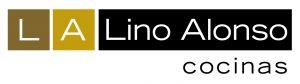 LINO ALONSO cocinas logo