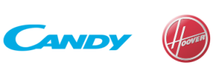 candy - hoover logo