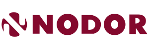 nodor logo