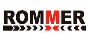 rommer logo