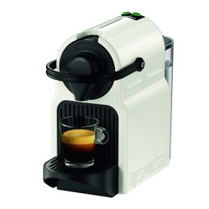 CAFETERA KRUPS XN1001 INISSIA BLANCO