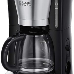 CAFETERA RUSSELL HOBBS 24030-56 VICTORY