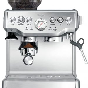 CAFETERA SAGE SES875BSS