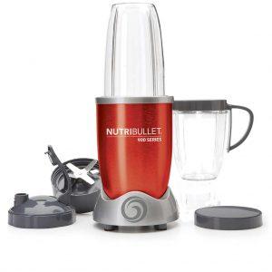 EXTRACTOR NUTRIENTES NUTRIBULLET NB9-0928-R