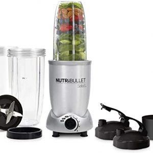 EXTRACTOR NUTRIENTES NUTRIBULLET NC9-0928