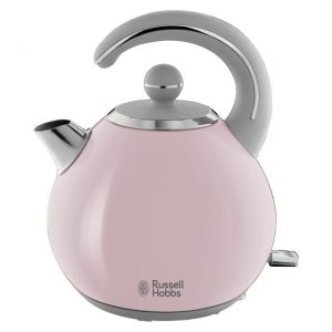 HERVIDOR RUSSELL HOBBS 24402-70 BUBBLE ROSA