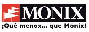 monix logo